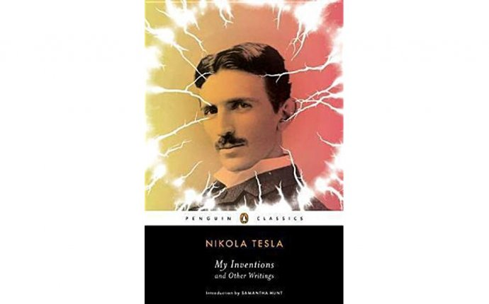 My Inventions and Other Writings by Nikola Tesla — Reviews