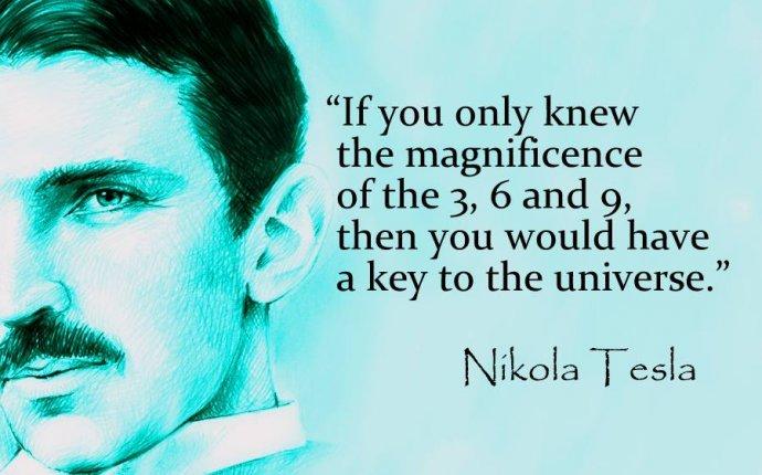 NIcola Tesla | Nikola Tesla | Bibliotech | DAD