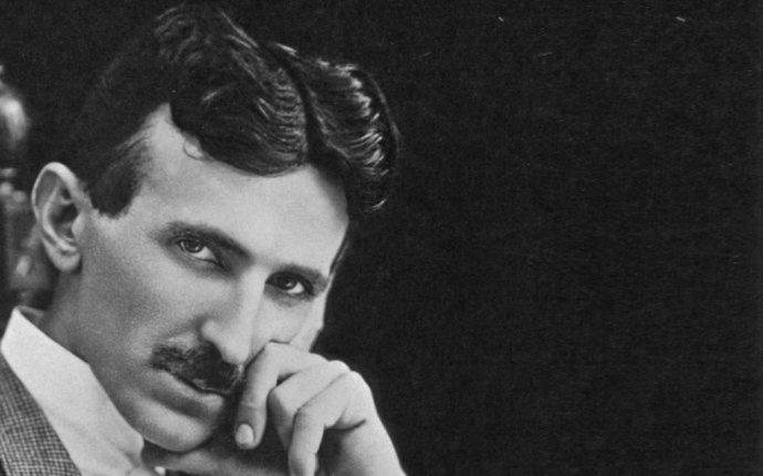 Nikola Tesla Free Energy Generator