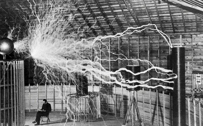 Nikola Tesla Inventions Pictures - Amazing Tesla