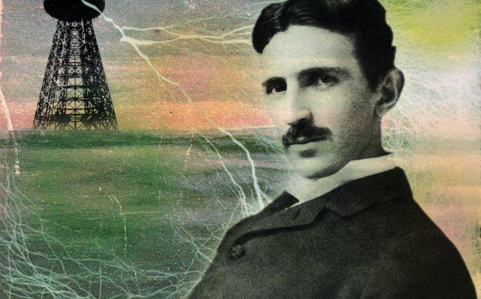 Nikola Tesla Top 10 Inventions - Amazing Tesla