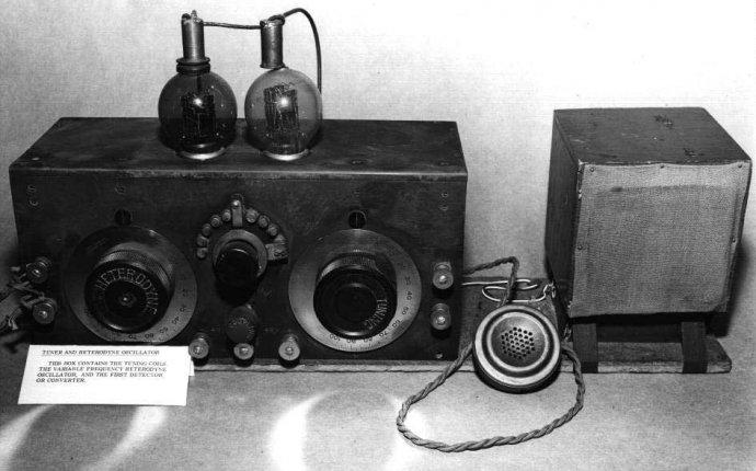Radio Nikola Tesla - Amazing Tesla