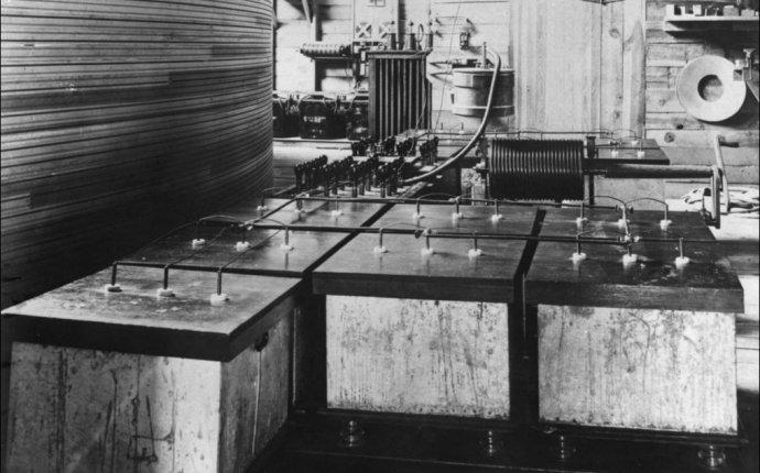 Tesla coil - Wikipedia