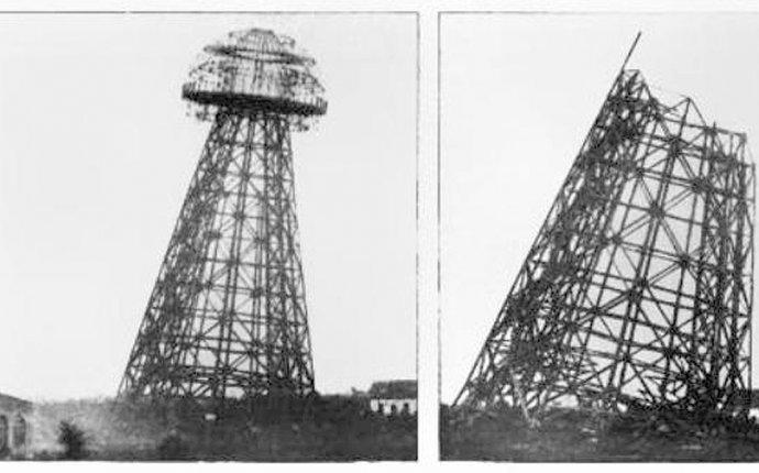 Tesla Free Wireless Energy - Amazing Tesla