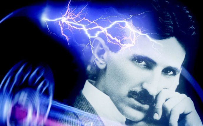 Tesla The Lost Inventions - Amazing Tesla