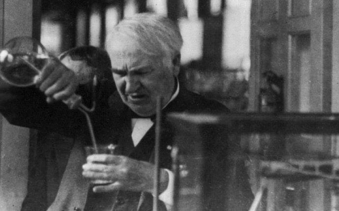Who Invented The Light Bulb Tesla Or Edison - Amazing Tesla