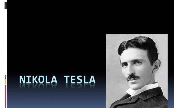 nikola Tesla childhood biography