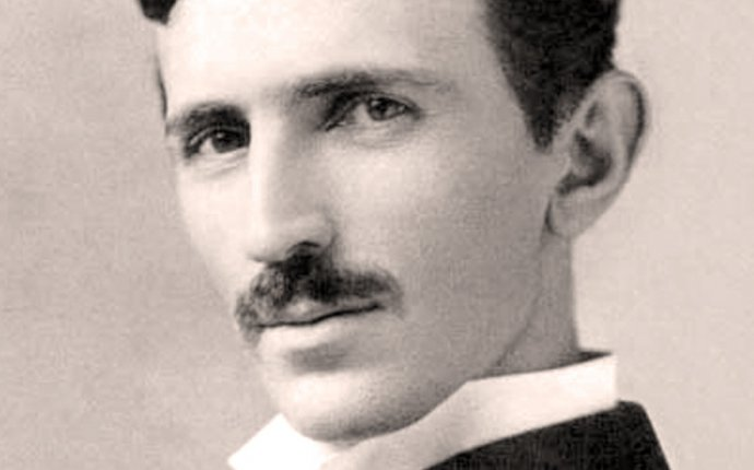 tesla and free energy