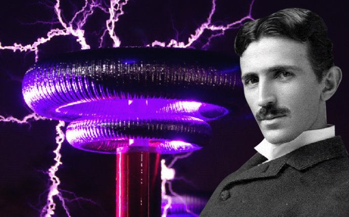 Nikola Tesla short biography